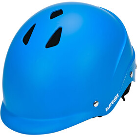 NRS WRSI Current Helmet blue